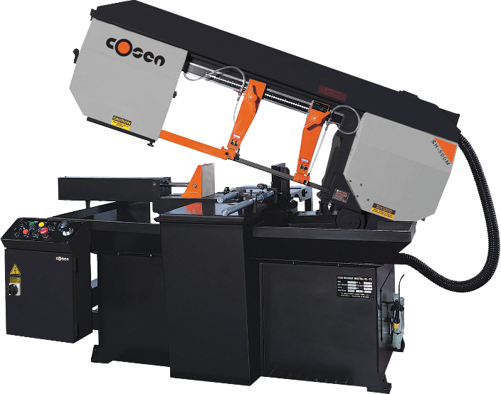 Cosen SH-500M Horizontal Band Saw